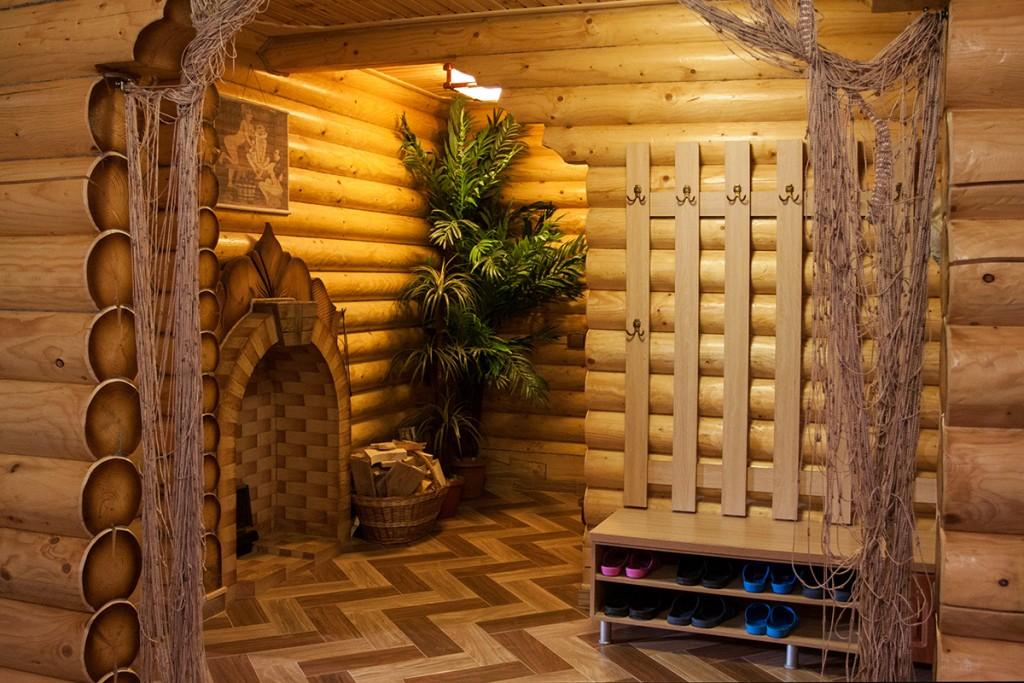 Отель Каламита баня