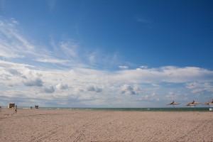 пляж Каламита Крым Чёрное море