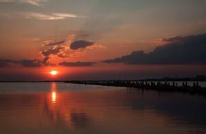 г Саки Крым, статья по Сакское лечебное озеро