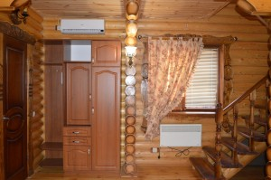дом Уютный на берегу моря в Крыму